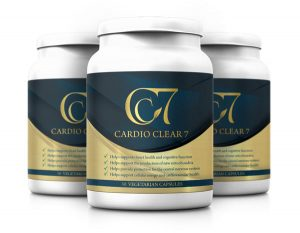 Cardio Clear 7 Pills Review