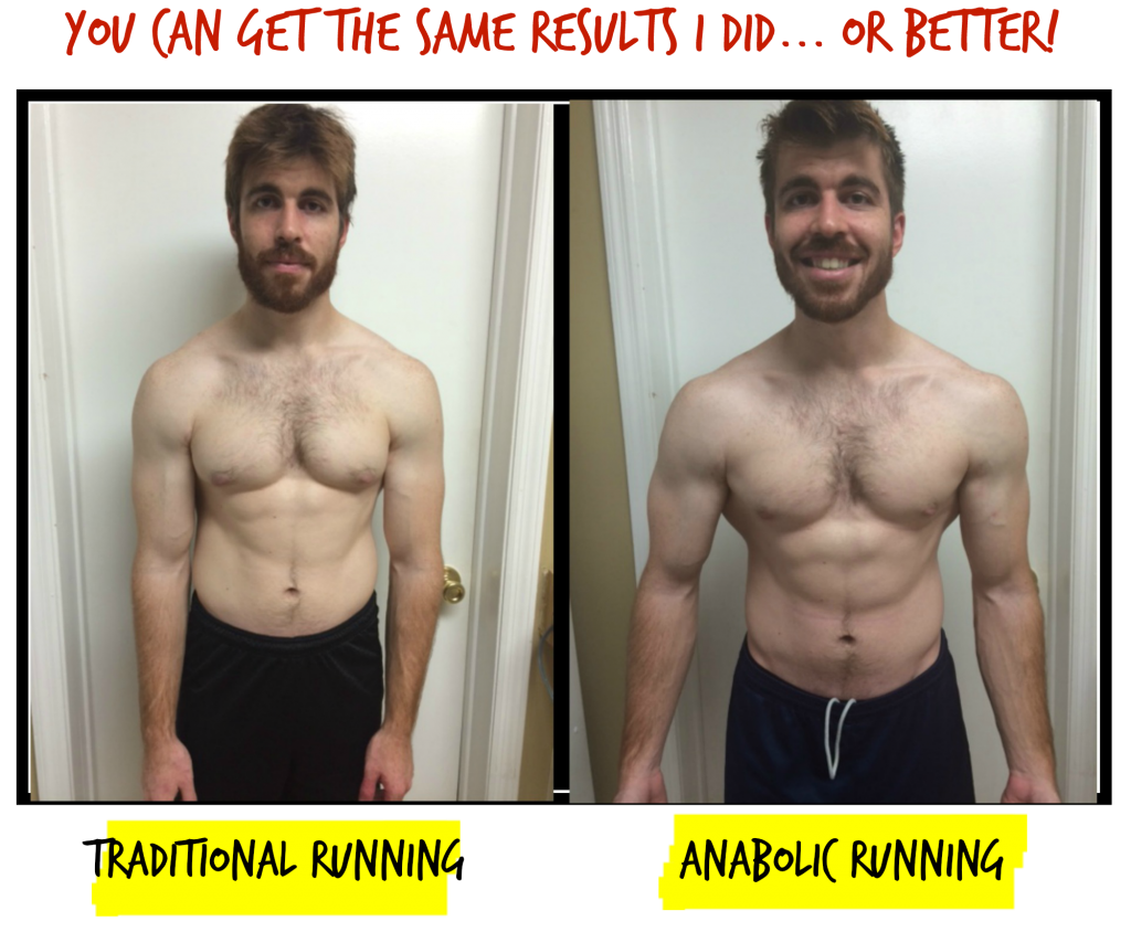 Anabolic Running 2.0 Program Review