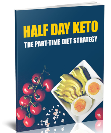 Half Day Keto Book Reviews