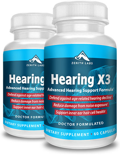 Hearing X3 Reviews