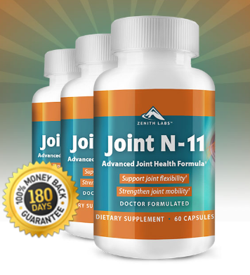 Joint N-11 Capsules Offer