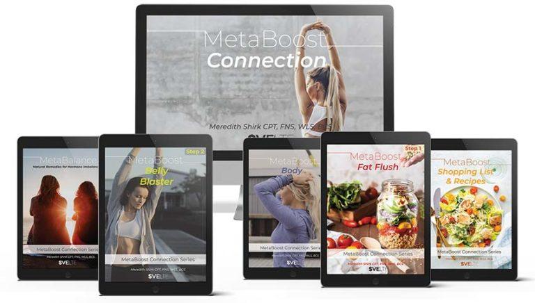 Metaboost Connection Program Download