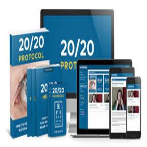 Vision 20 20 Protocol eBook