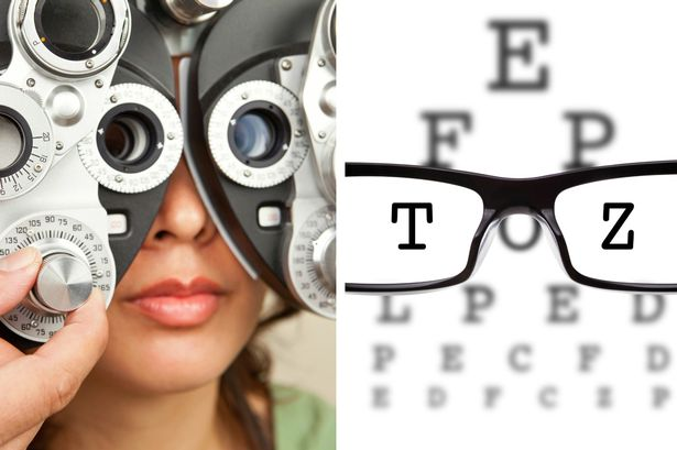 Vision 20 Capsules - The Best Way to Cure Your Eyesight? Read