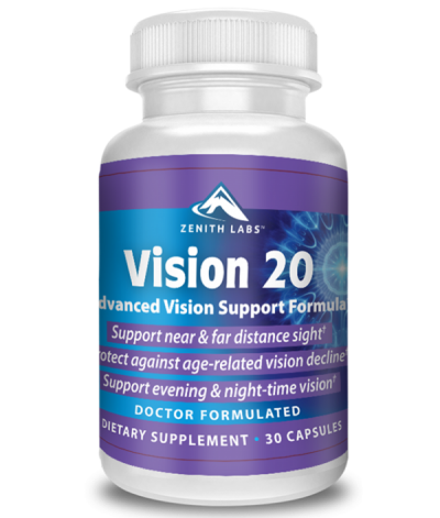 Vision 20 Review