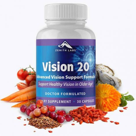 Vision 20 Reviews