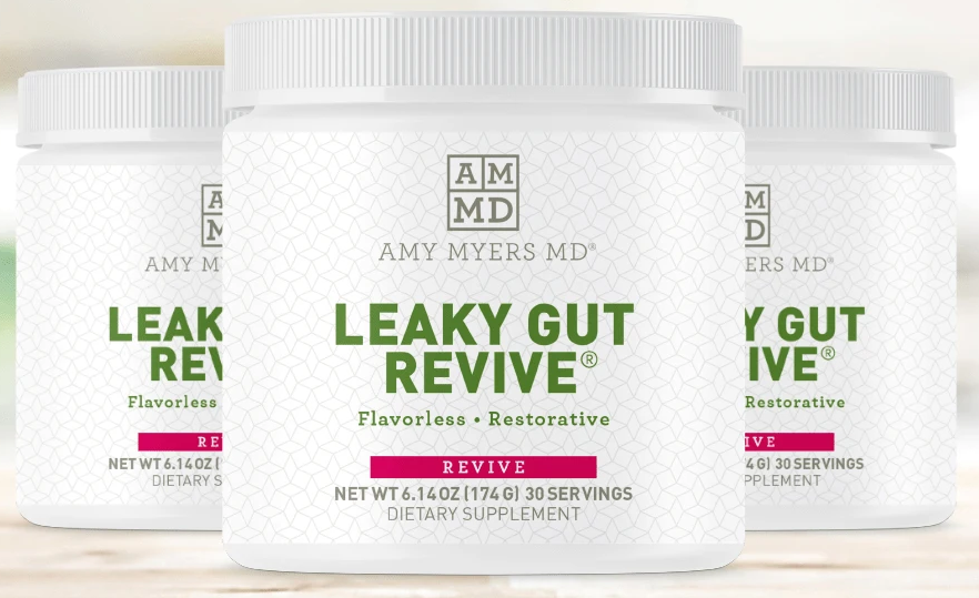 Leaky Gut Revive Customer Reviews - The Best Gut Healing Formula