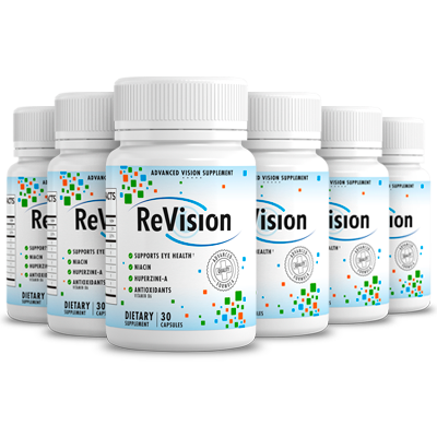 ReVision Pills - Is It 100% Safe?