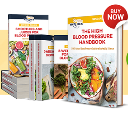 The High Blood Pressure Handbook Manual Reviews - Will it Work for You? Read