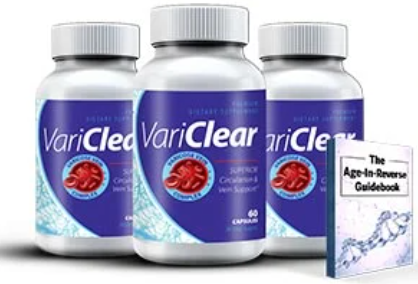 VariClear Supplement review