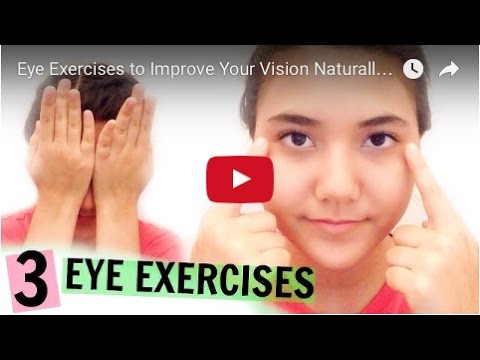 3 Naturals Triple Vision Resulta