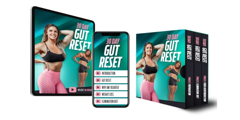 30 Day Gut Reset Review - Is It Simple to Follow?