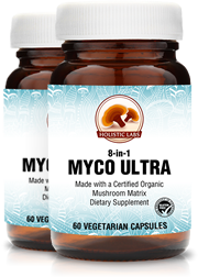 8 in 1 Myco Ultra Supplement