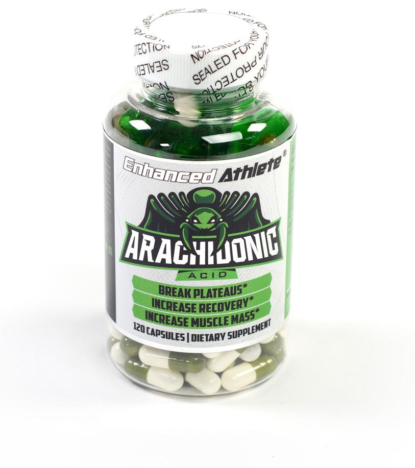Arachidonic Acid Capsules