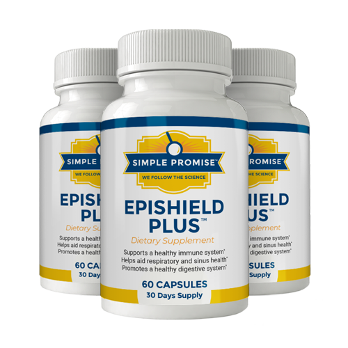 EpiShield Plus Capsules Offer