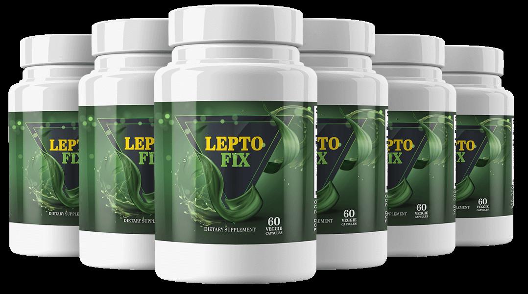 Leptofix Formula - Safe & Effective?