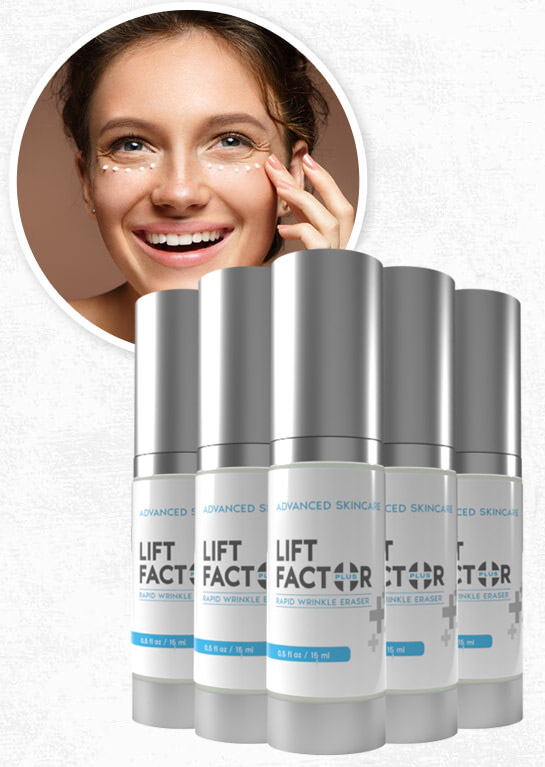 Lift factor Plus Solution