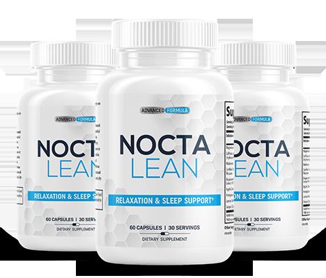 NoctaLean Supplement