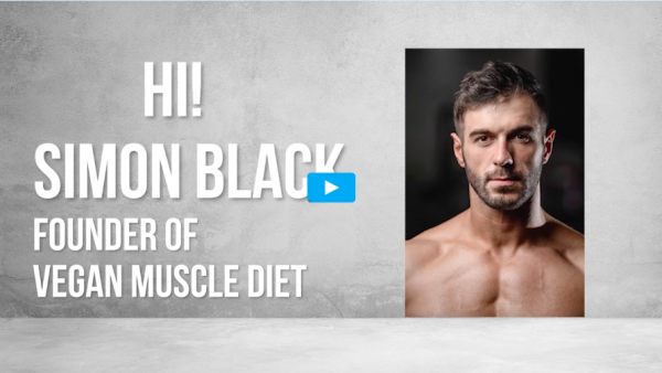 Vegan Muscle Diet Reviews