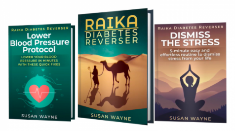 Raika Diabetes Reverser Review