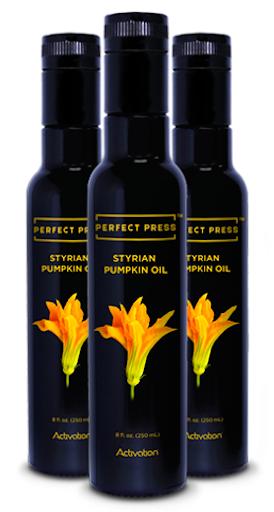 Styrian Pumpkin Oil Liquid Price