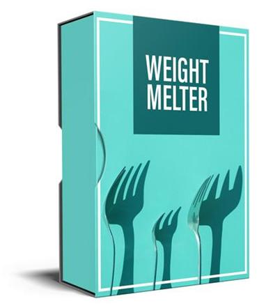 Weight Melter Book