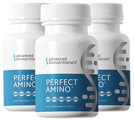 Advanced Bionutritionals Perfect Amino Review