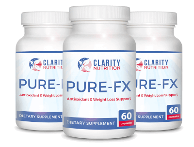 Clarity Nutrition Pure-FX Review