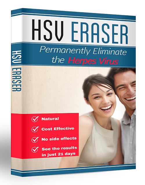 HSV Eraser Blog - Permanently Eliminate Herpes Virus