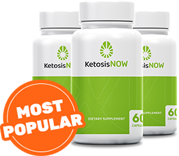 KetosisNow Review - Enerything You Need To Know!