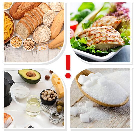 Peak BioMe Bowel Guard Reviews - Foods That Cause Bloating & Gas