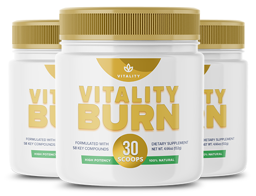 Vitality Burn Reviews
