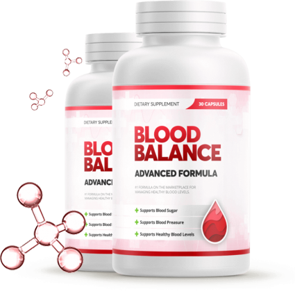 Blood Balance Advanced Formula Reviews