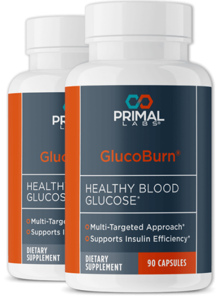 GlucoBurn Review