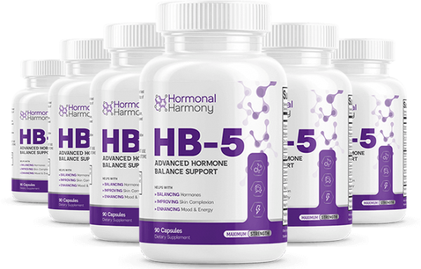 Hormonal Harmony HB-5 Review