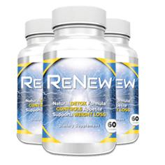 Renew Supplement Supplement Reviews - Secret of Fast Weight Loss