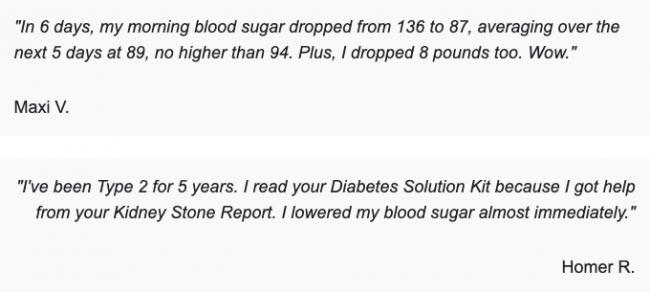 The Diabetes Detox Protocol Reviews