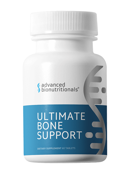 Advanced Bionutritionals Ultimate Bone Support Review