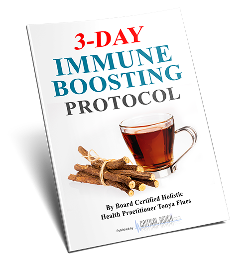 3 Day Immune Boosting Protocol Reviews - Will it Work for Everyone? Read