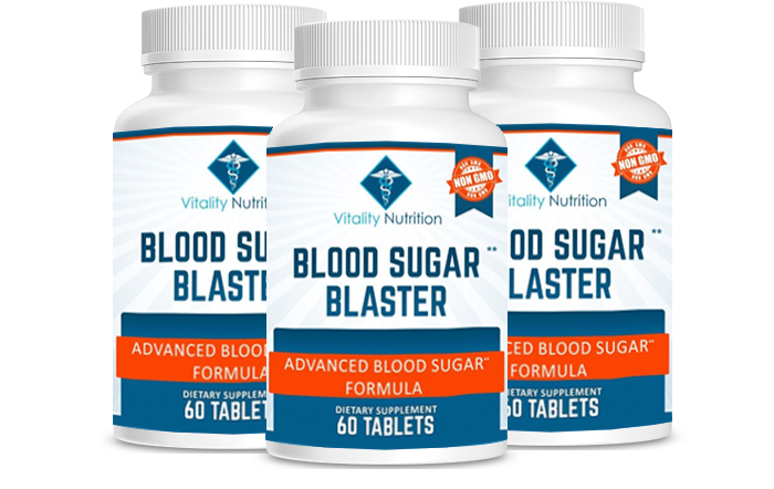 Blood Sugar Blaster Pills