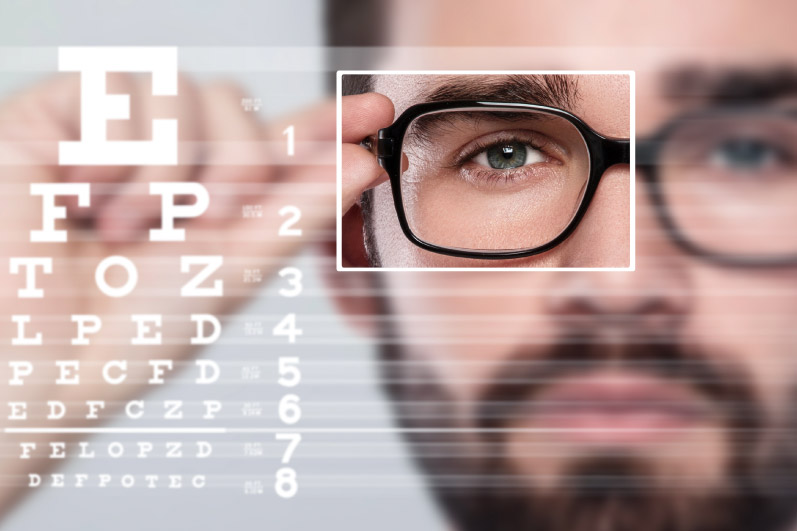 Provisine Eyesight Support - Get Clear Vision Naturally
