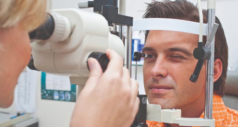 Provisine Capsules - A Revolutionary Eyesight Supplement