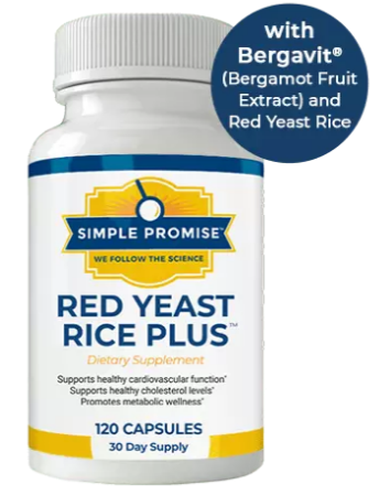 Red Yeast Rice Plus Customer Reviews - Natural Heart Health Support