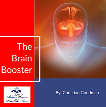 The Brain Booster Program - The Best Method to Boost Your Memory