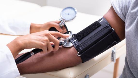 Advanced Blood Pressure Formula Pills