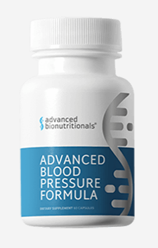 Advanced Blood Pressure Formula Supplement Reviews
