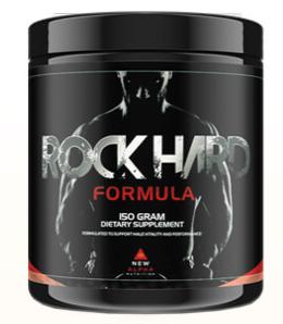 Man Tea Rock Hard Formula