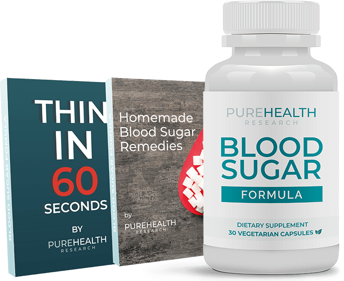 Blood Sugar Formula Pills Reviews 2021