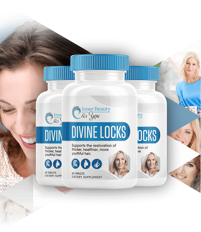Divine Locks Formula Supplement