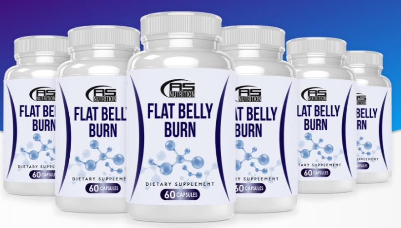 Flat Belly Burn Supplement Reviews